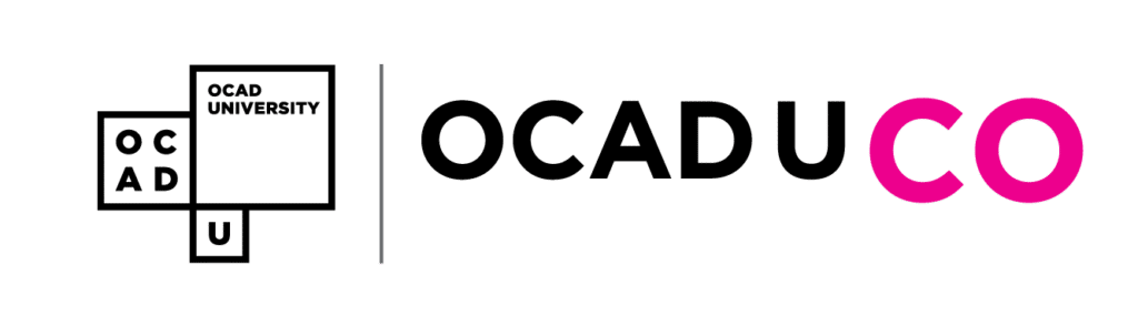 OCADU CO Logo