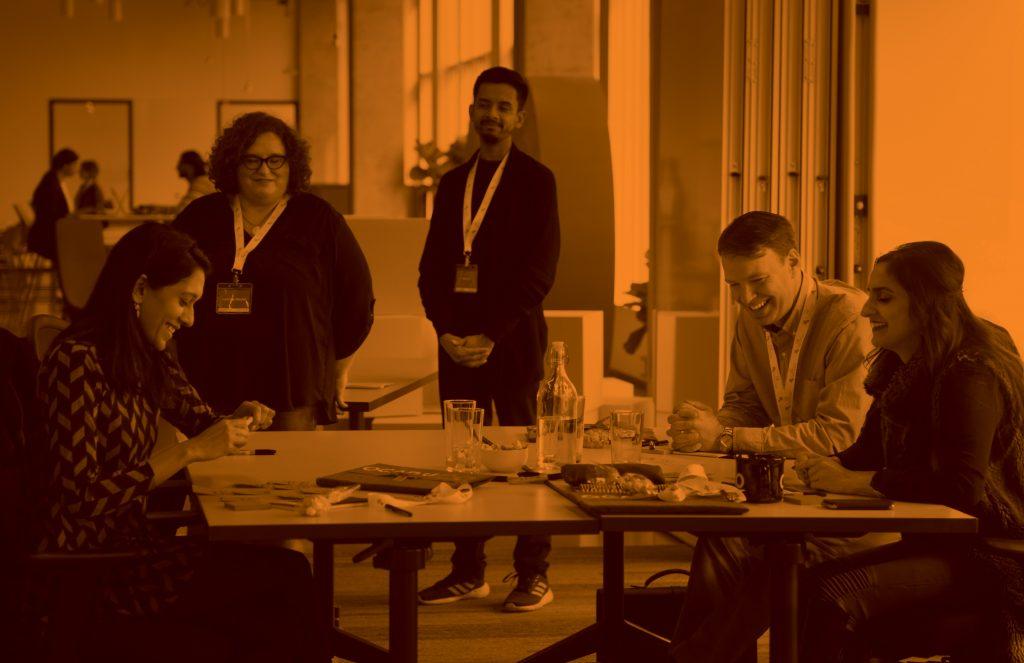 OCAD U CO Design Thinking Workshop
