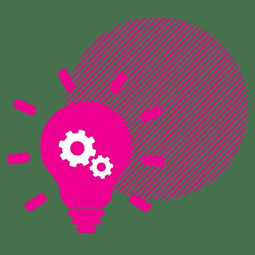 OCAD U CO - Ideation Icon